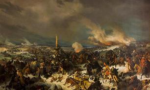 Судьбоносные отступления в истории сражений