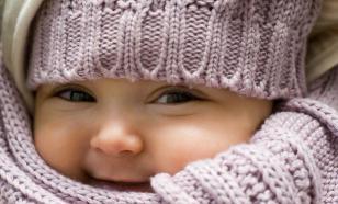 Кутать или не кутать ребенка зимой?