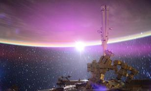 Космонавты на МКС встретят Новый год 15 раз