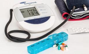Врач-кардиолог рассказал, как снизить давление без таблеток