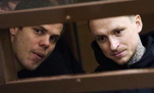 Суд рассмотрит жалобу Кокорина и Мамаева 13 мая