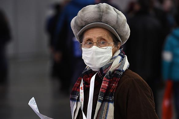 Жители Подмосковья старше 65 лет смогут купить маски по льготной цене