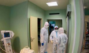 В Роспотребнадзоре сравнили коронавирус и грипп