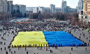 Украина-2015: Во всем виноват Яценюк?