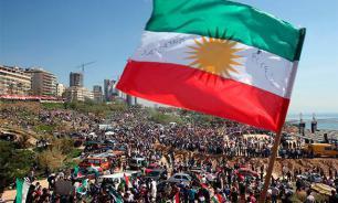 Иракские курды предлагают России нефть в обмен на оружие