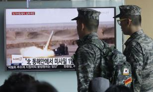 Южная Корея замерла в ожидании пятого ядерного испытания КНДР