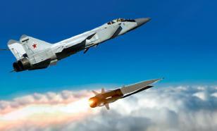 Россия и Китай совместными силами могут уничтожить американскую авиацию