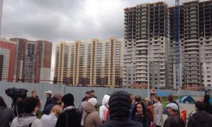 Количество обманутых дольщиков в России растет