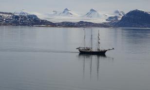 Исследование: к 2050 году Северный Ледовитый океан лишится льда