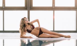 У модели Анны Калашниковой украли телефон с интимными фотографиями