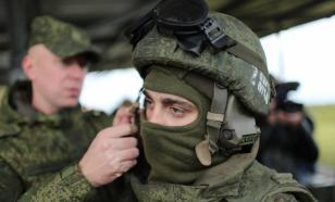 В Иркутской области военные ликвидируют химическое загрязнение