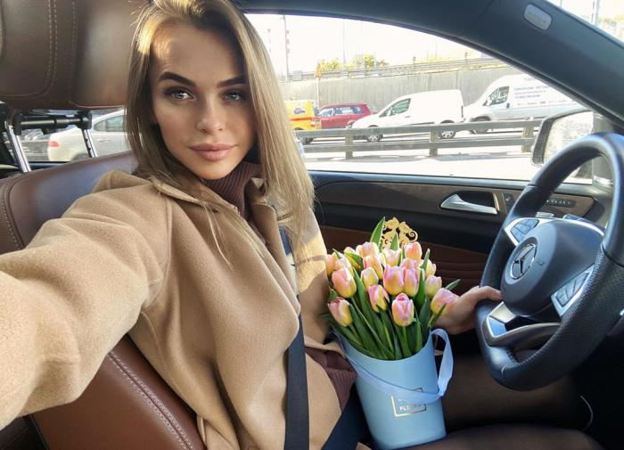 Анна Хилькевич пожаловалась на неадекватных нянь