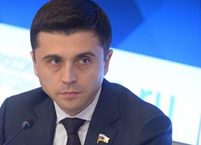 В Госдуме прокомментировали высылку помощника атташе Румынии из РФ