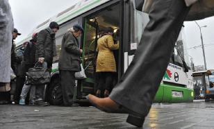 Европейцам разрешат бесплатно ездить в отравленных городах