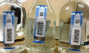 Росалкоголь: треть проверенной водки в стране оказалась нелегальной