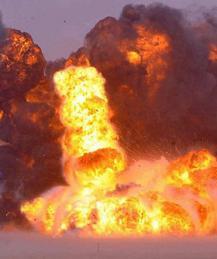 Хуситы атаковали военную базу в Саудовской Аравии с помощью БПЛА