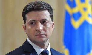 Зеленский обратился к представителям США за военной помощью