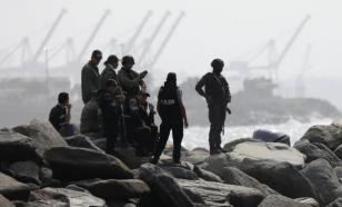 Венесуэла обвиняет Колумбию в попытке морского вторжения