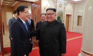 Южная Корея призывает Северную к компромиссам