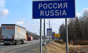 В России отменят обязательную обсервацию для въезжающих в страну