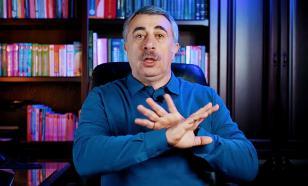 Комаровский рассказал, как отличить плохого отца от хорошего