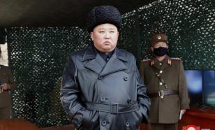 Ким Чен Ын принёс извинения гражданам КНДР
