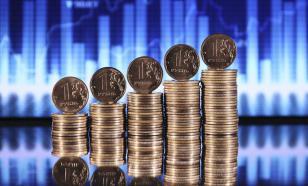 Алексей Мухин: Рубль, привязанный к ресурсам, станет мировой валютой