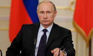 Путин подписал указ о действиях в случае угрозы ЧС из-за инфекций
