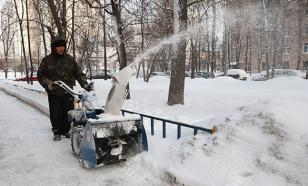 Как заставить коммунальщиков чистить дорогу от снега