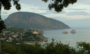 Крым предъявит Украине иски по водной блокаде