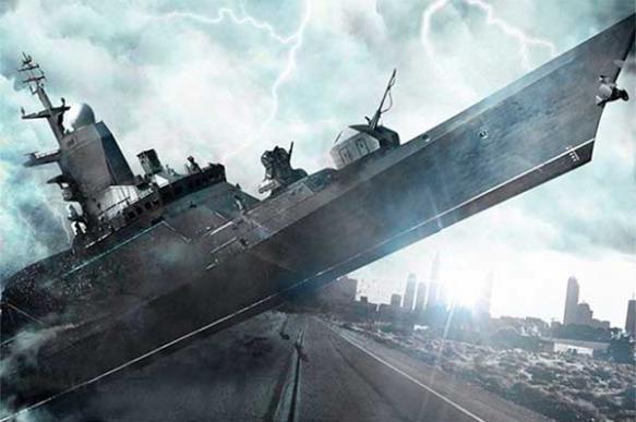 Тайна корабля-призрака