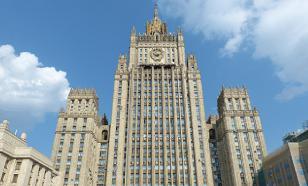 Владимир Анохин: Похищение дипломатов связано с некоей акцией США