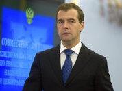 Медведева любят за ум, профессионализм и скромность