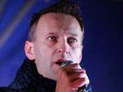 Как Навальный от гей-активиста скрывался