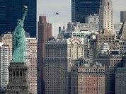 США: рождение сверхдержавы