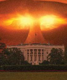 """США вынуждают Россию принять """"смертоносную"""" ядерную доктрину"""