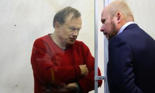 Расчленитель Соколов больше всего переживает о своих научных трудах