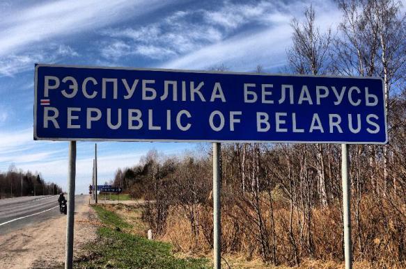 Белорусские пограничники помешали трём россиянам уйти в Европу