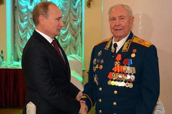 Стало известно, где похоронят министра обороны СССР Дмитрия Язова