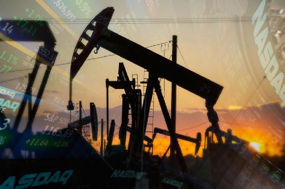 Цена нефти марки Brent обвалилась ниже $50