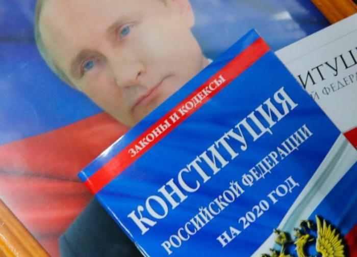 """Реформы Конституции """"под Верховного"""" заканчиваются печально"""