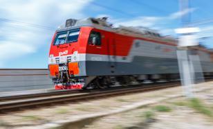 Под Оренбургом два школьника попали под поезд на вокзале