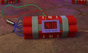 На железнодорожном мосту на Кубани нашли взрывное устройство