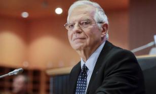 """""""В Брюсселе его, видимо, одёрнули"""": эксперт о противоречиях Борреля"""