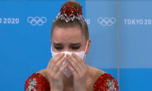 Винер ответила на нападки тренера Линой Ашрам в адрес Дины Авериной