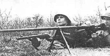 России вернули солдат Великой Отечественной
