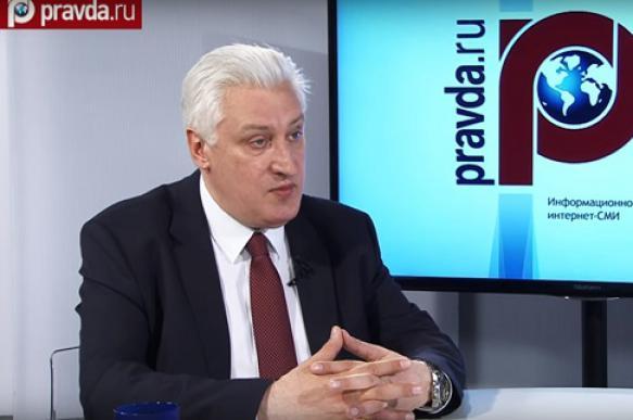 Игорь КОРОТЧЕНКО: следствие по МН17 подгоняет факты под версию Запада