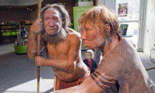 Эволюционная медицина подправила облик неандертальца