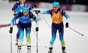На пятом этапе Кубка мира по биатлону стартует женская эстафета