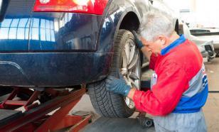 """Центр погоды """"Фобос"""" дал рекомендацию по срокам замены резины на авто"""